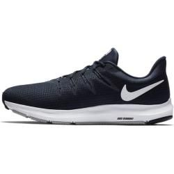 Photo of Nike Herren Laufschuhe Quest, Größe 44 ½ In Obsidian/white-Midnight Navy-W, Größe 44 ½ In Obsidian/w