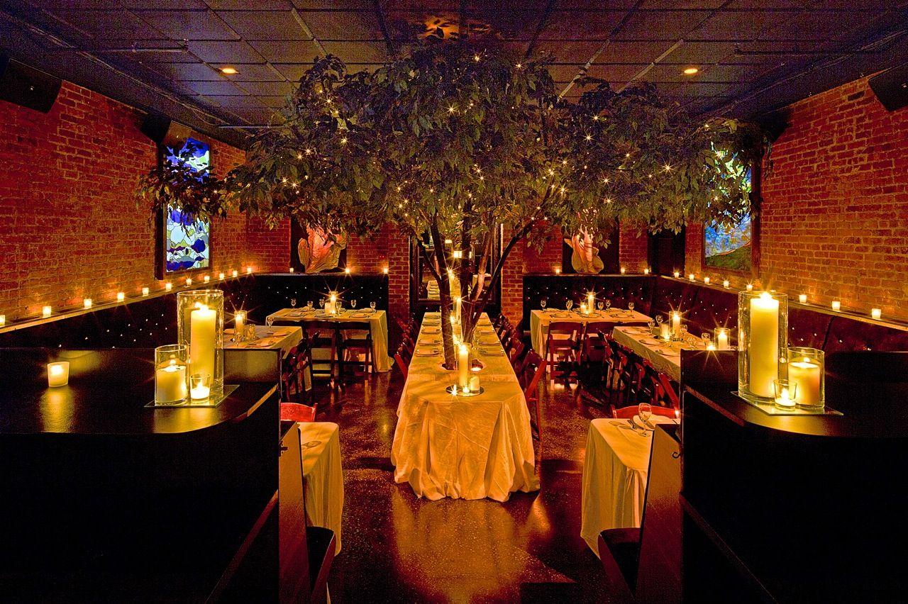 Deity Wedding Reception LoungeBrooklyn NYC Brooklynweddingvenue