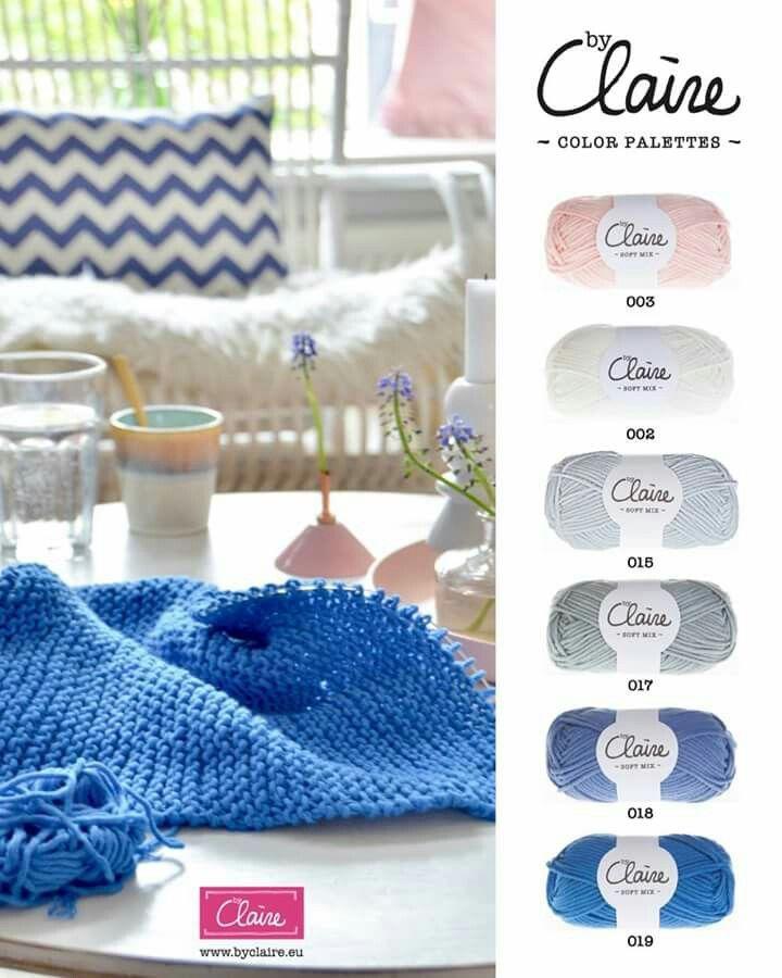 Pin by Bianca MV on kleur combinatie | Free crochet