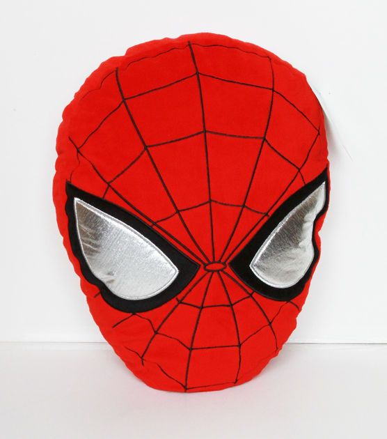 Marvel Spiderman 2 Finished Pillow