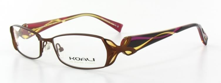 New Koali frames just in! Stained glass look, nature inspired frames ...