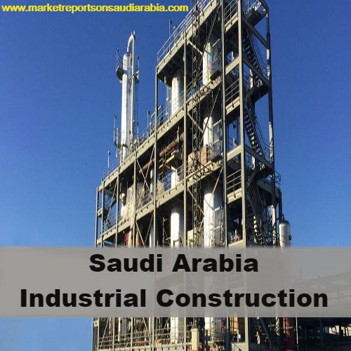 Industrial Construction Market covers the development of