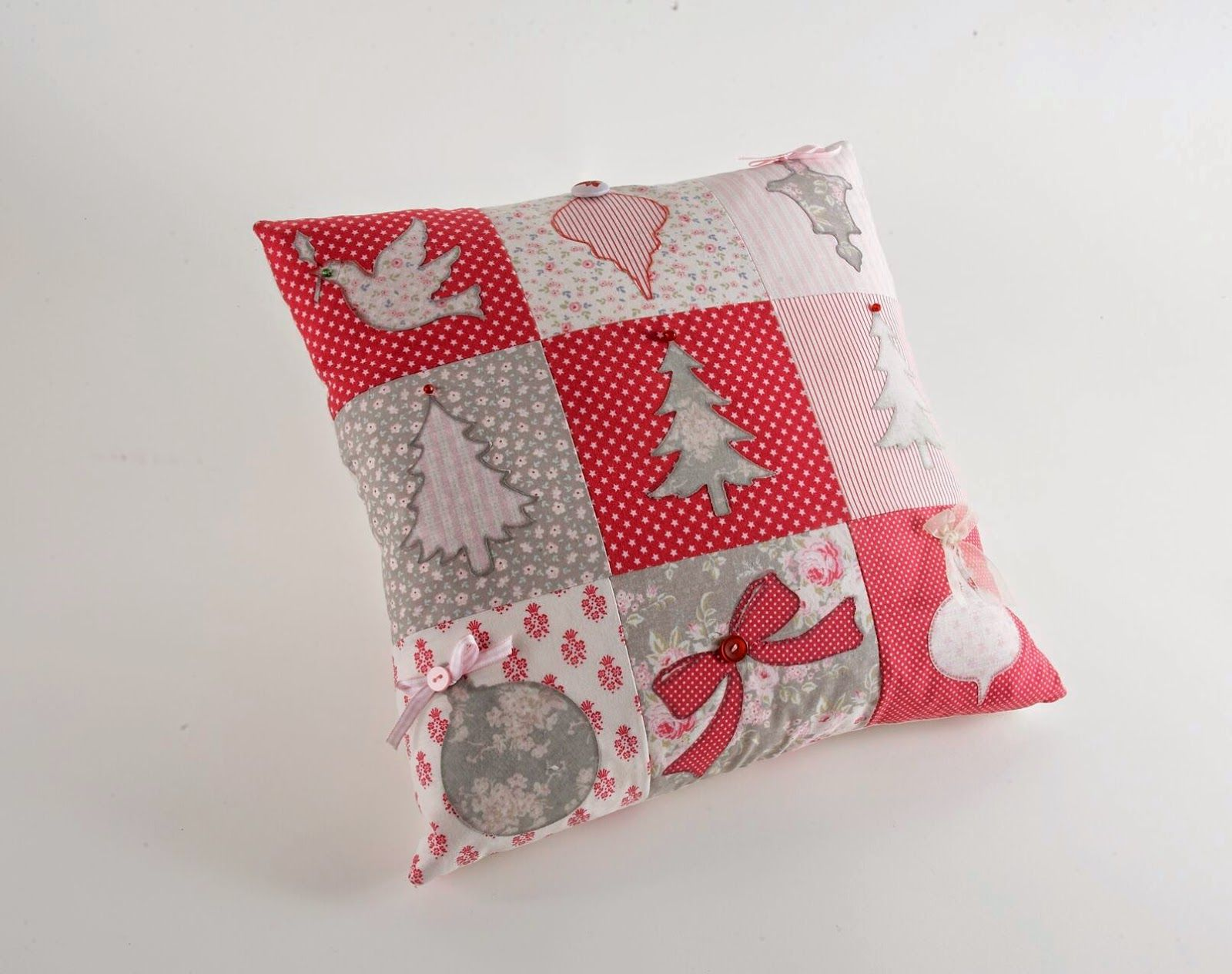quick christmas gifts to sew