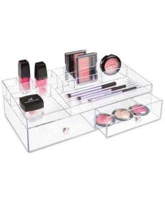 a66193abe9c6 Makeup Organizer   Products   Makeup organization, Makeup und Makeup ...
