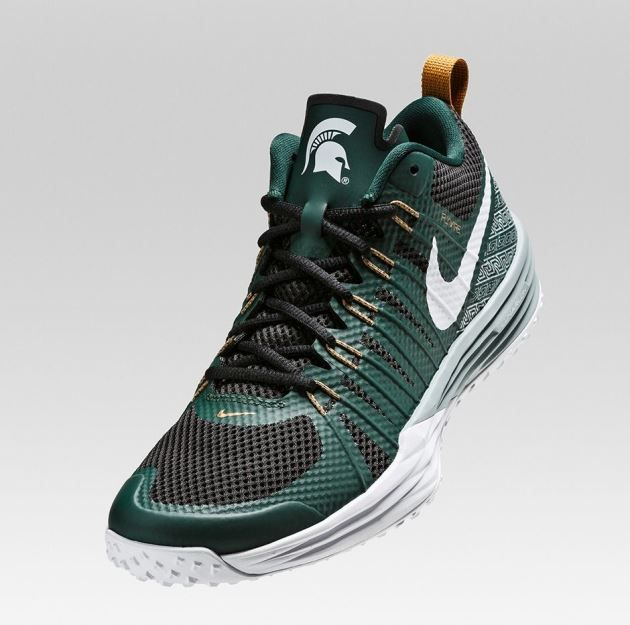 Nike Unveils New 'Lunar TR1' Shoes Featuring College Football Teams