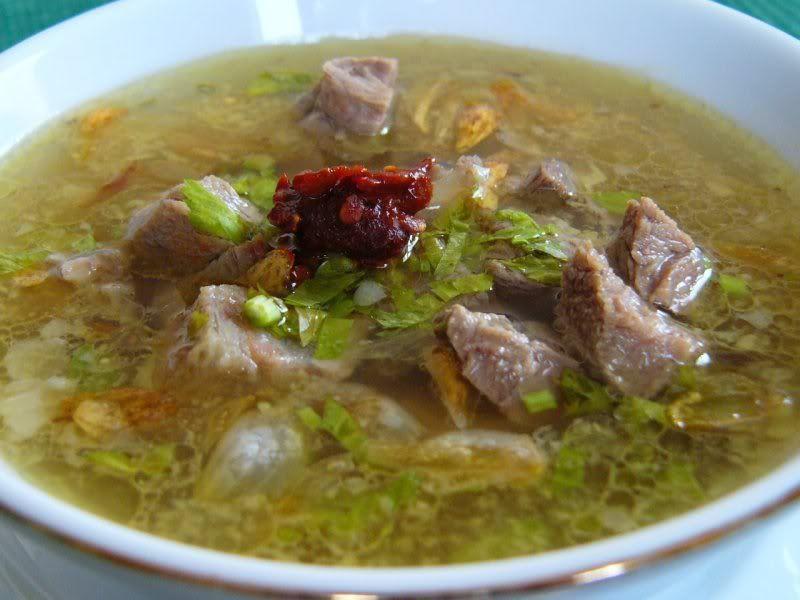 Resep Coto Makassar Asli Praktis Resep Masakan Masakan Resep Masakan Indonesia