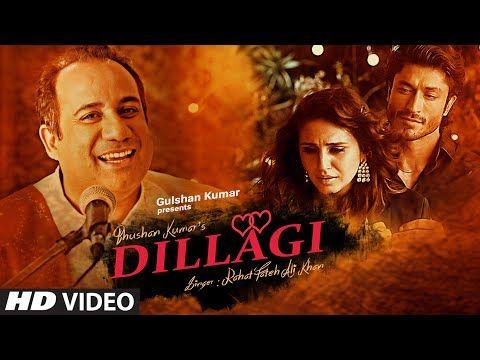 Tumhe Dillagi Rahat Fateh Ali Khan Latest Video Song Rahat Fateh Ali Khan Latest Video Songs Bollywood Movie Songs