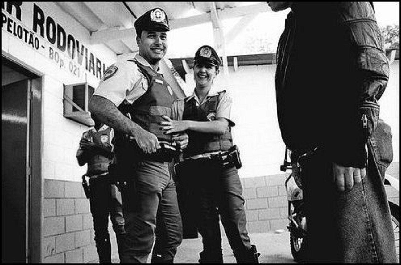Polícia Militar do Estado de São Paulo - PMFem (Brasil)