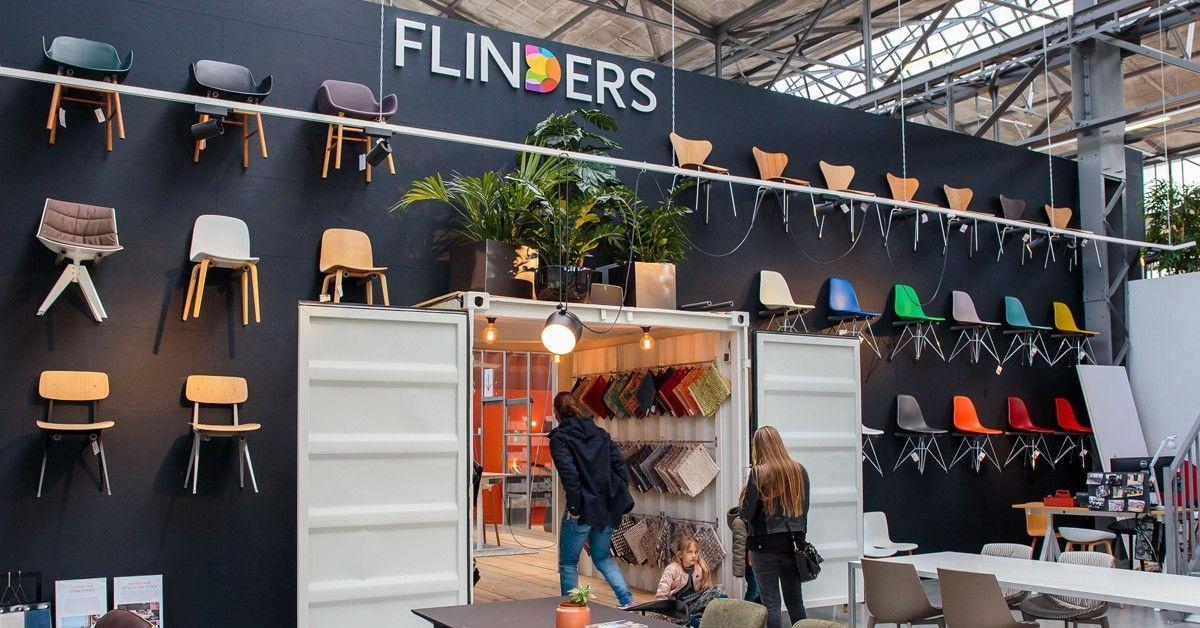 Vacature: Flinders zoekt shopmanager