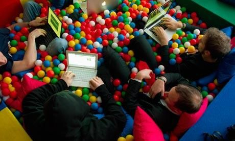Image Result For Office Ball Pit