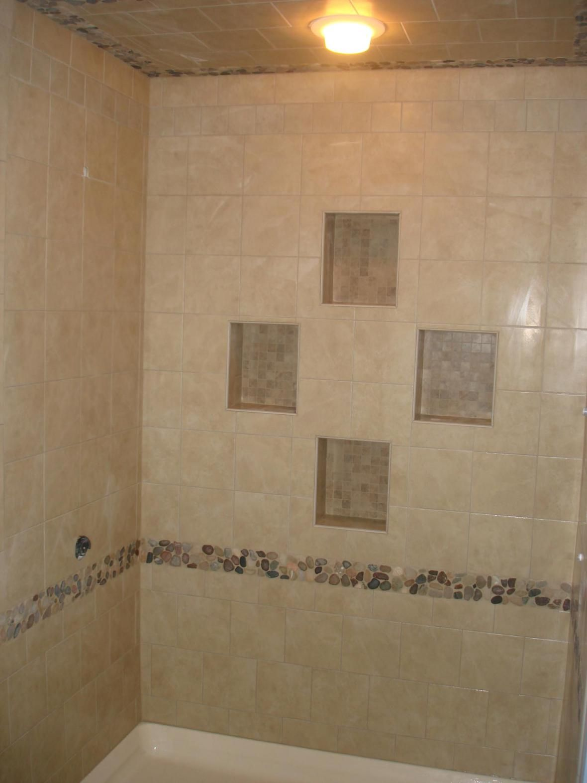 Bathroom Tile Pictures Jacuzzi Tub Tile Access Panel