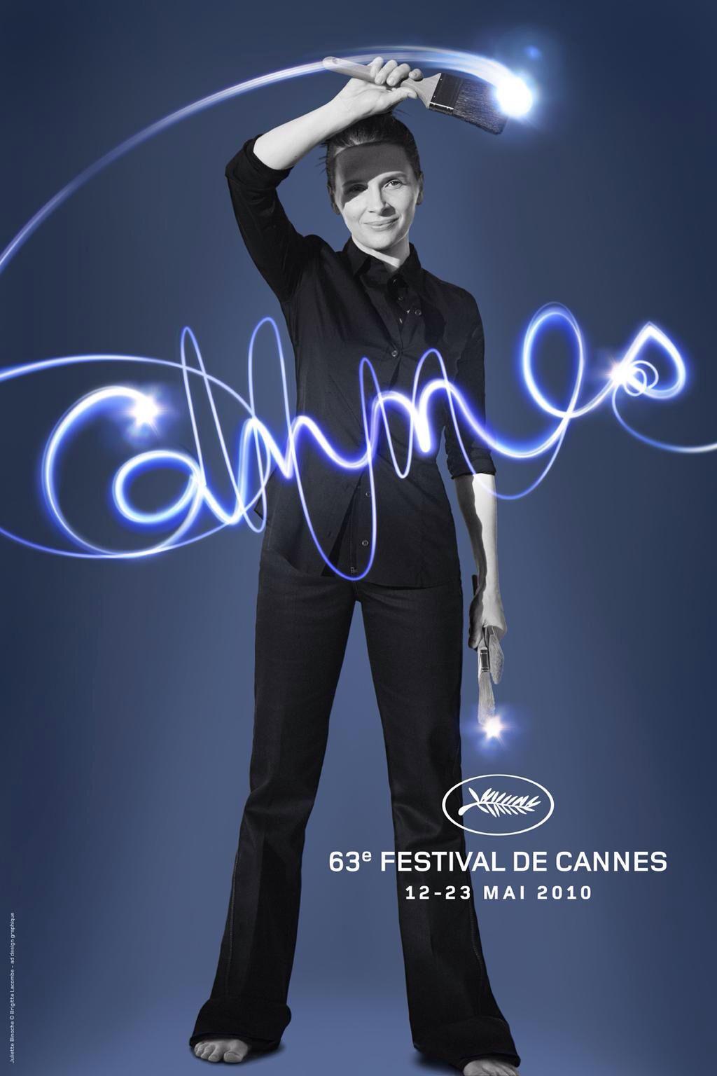 Image issue du site Web http://www.lyricis.fr/wp-content/uploads/2010/03/Festival-de-Cannes-2010-Affiche.jpg