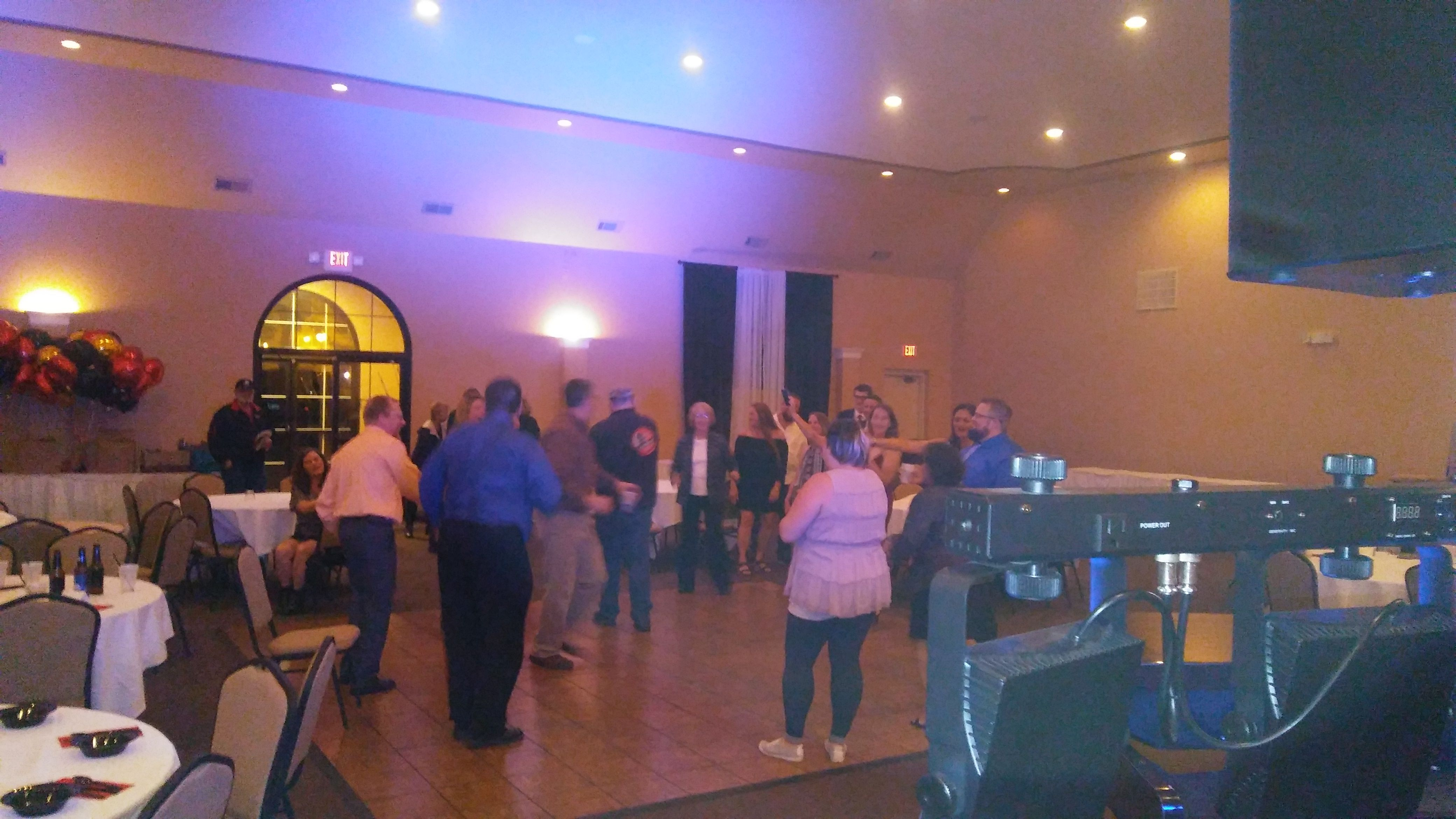 Illinois Dueling Pianos Autometer 60th Anniversary