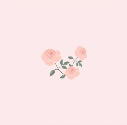 Lemon Stripes Pink Tumblr Aesthetic Pink Wallpaper Iphone Pastel Pink Wallpaper