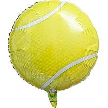 Throwing A Kid S Tennis Themed Birthday Party Tennis Party Pinterest