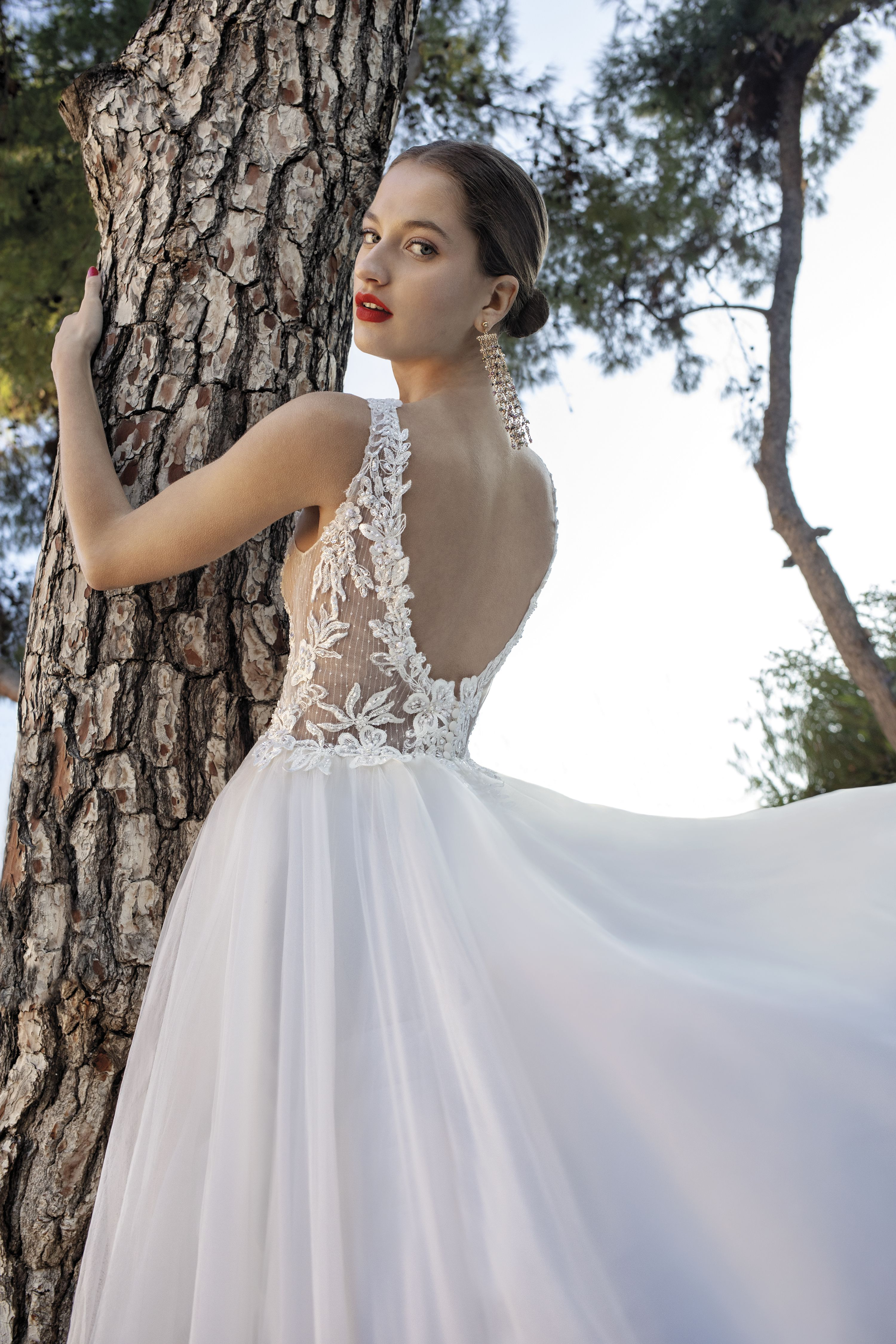 Pin by Interbride GmbH on #Brides - trends 2020 | Wedding ...