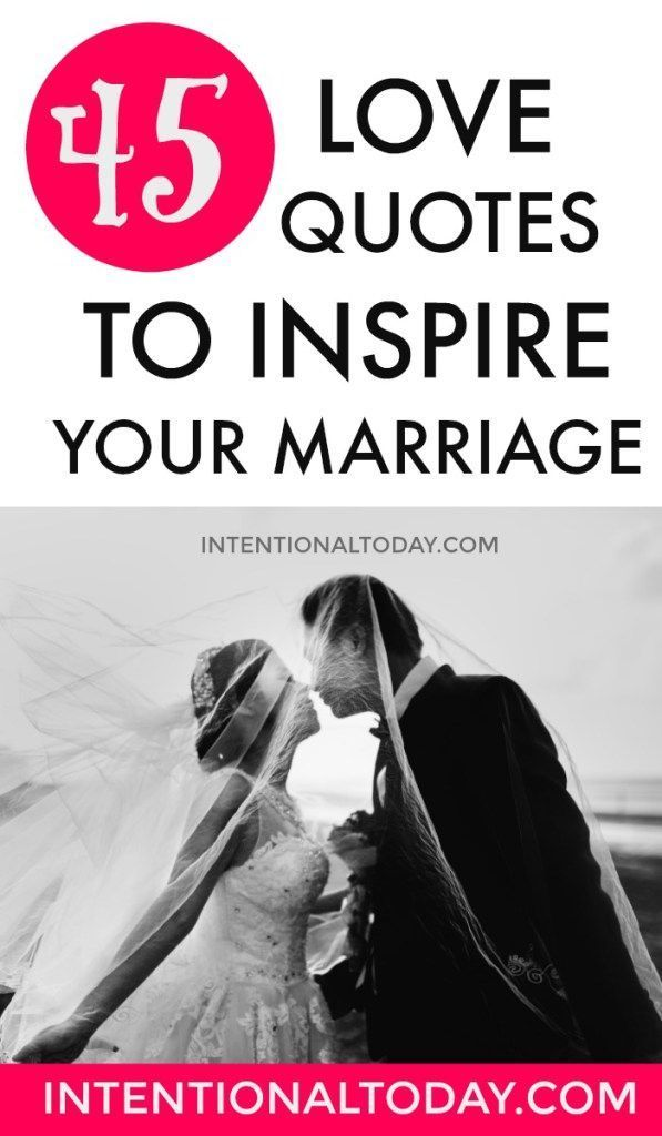 45 Newlywed Quotes and Sayings to Inspire Your New