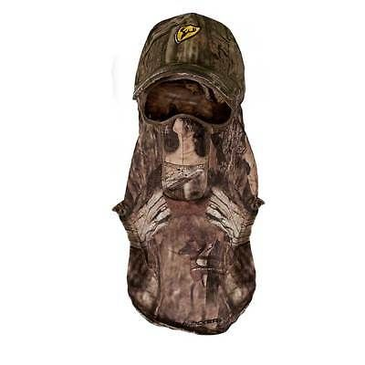 1dac4646f0d Hats and Headwear 159035  Scentblocker Mossy Oak Breakup Infinity Cap And  Facemask With Trinity (