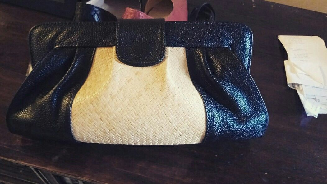 Rhabags Order +6281310037425 Rattan handbags and clutches  tasrotan  rotan   tas  taskulit ed6aa1ec9b