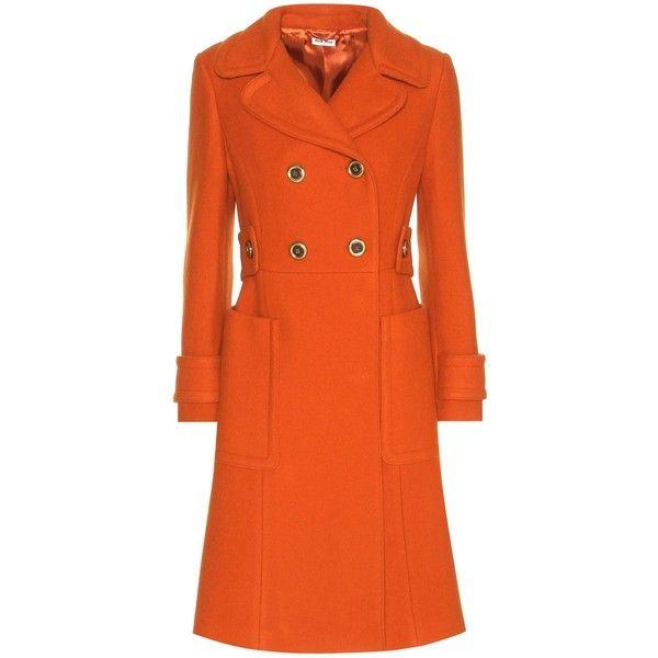 Miu miu mantel