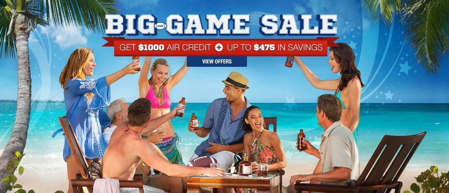 70b248aa647e0a All Inclusive Vacations at Caribbean Resorts │ Packages
