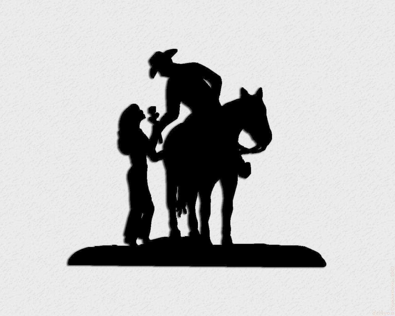 Romantic cowboy country metal wall art wall decor pinterest romantic cowboy country metal wall art amipublicfo Gallery
