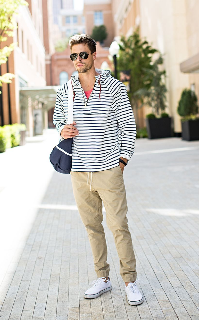 50 cool mens joggers outfit ideas worth to copy  mens