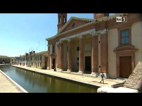 Il relitto di Comacchio 1/2 - Alberto Angela