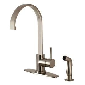 Kingston Brass Kb142 Tub And Shower