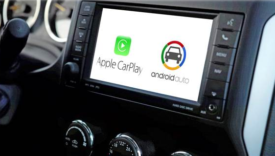 Ford Sync Update Adds Android Auto Carplay Support Ford Sync