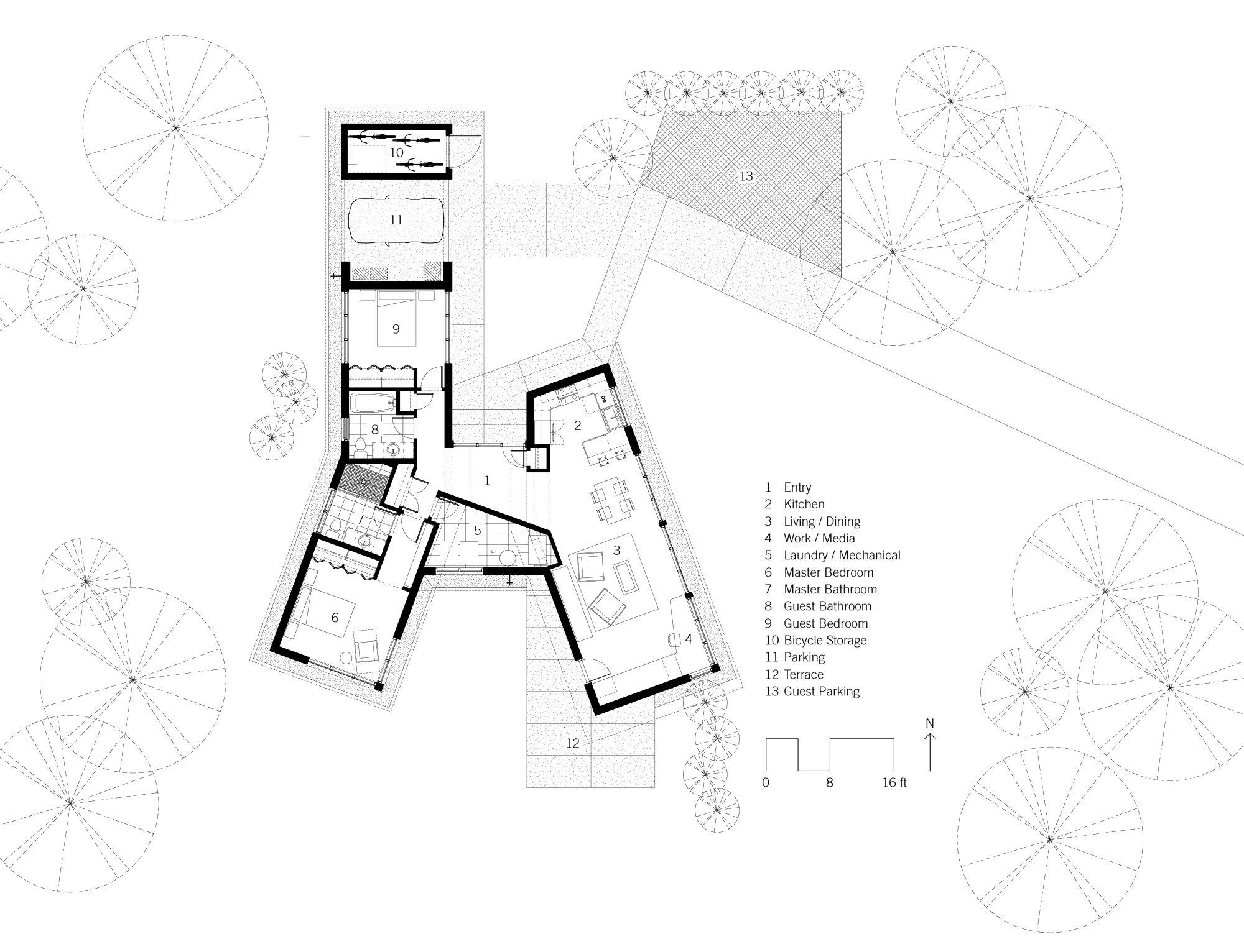 Quinlivan Net Zero Energy House