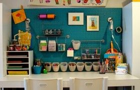 Diy Craft Organization Craft Room Ideas I Stumbled Across This
