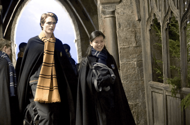 These Unreleased Harry Potter Scenes Need to Be Seen by the Public Already!