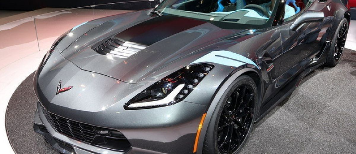 2017 Chevrolet Corvette Grand Sport Price,Specs,Colors
