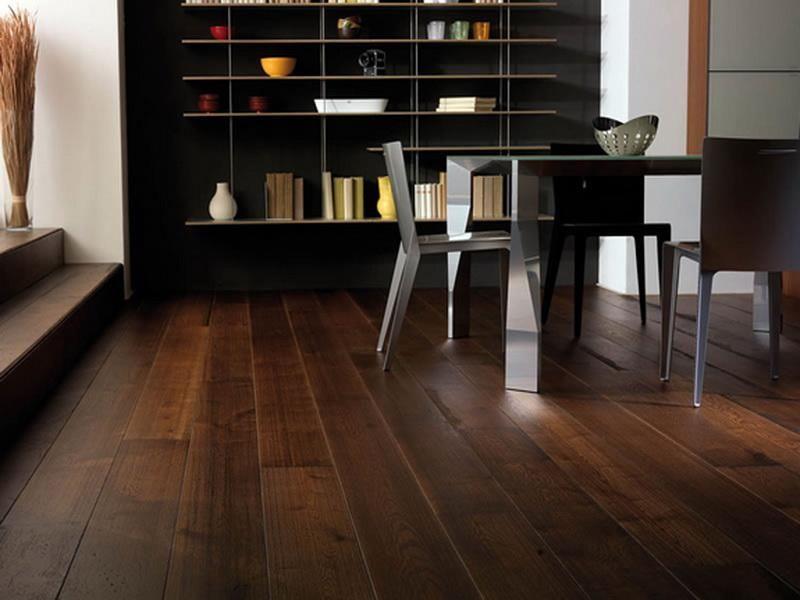 Pictures Of Dark Hardwood Floors Types