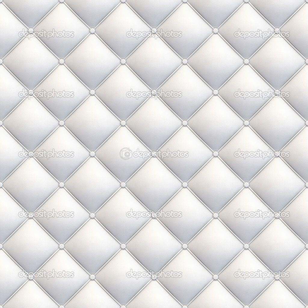 White Leather Texture