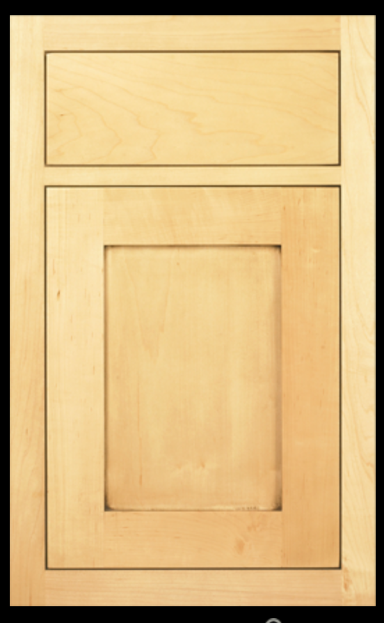 Shaker Inset Cabinet Door Panel For All Cabinetry Custom Note