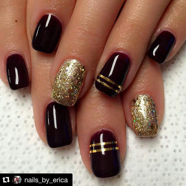 Pin by Karen Solis on uñas y peinados   Pinterest