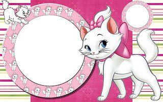 Gatinha Marie da Disney – Kit Completo