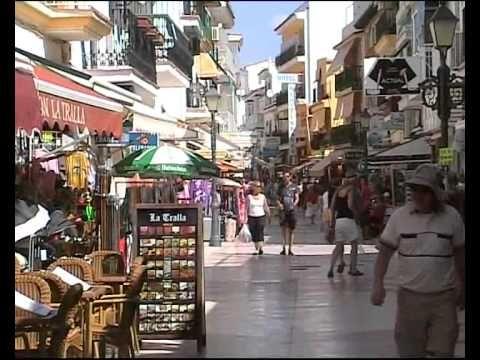 La Carihuela Torremolinos Torremolinos Malaga Places
