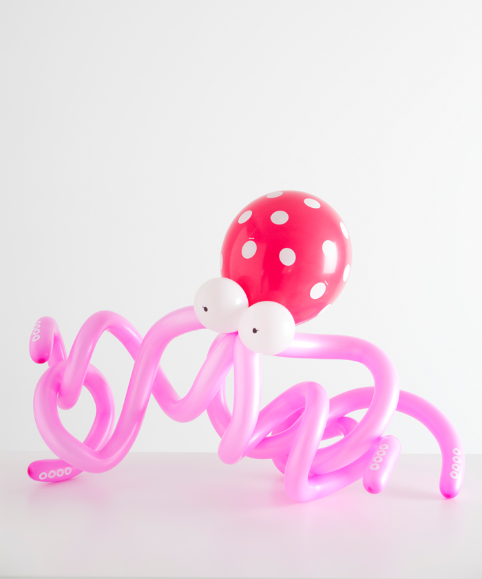 I Could Totally Make This: How Cute Is This Octopus?! I Could Totally Make This And