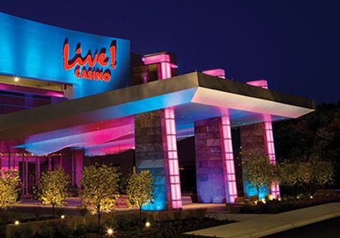 Arundel Casino