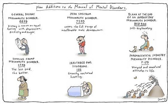 Michael Leunig The Age 25 May 2013