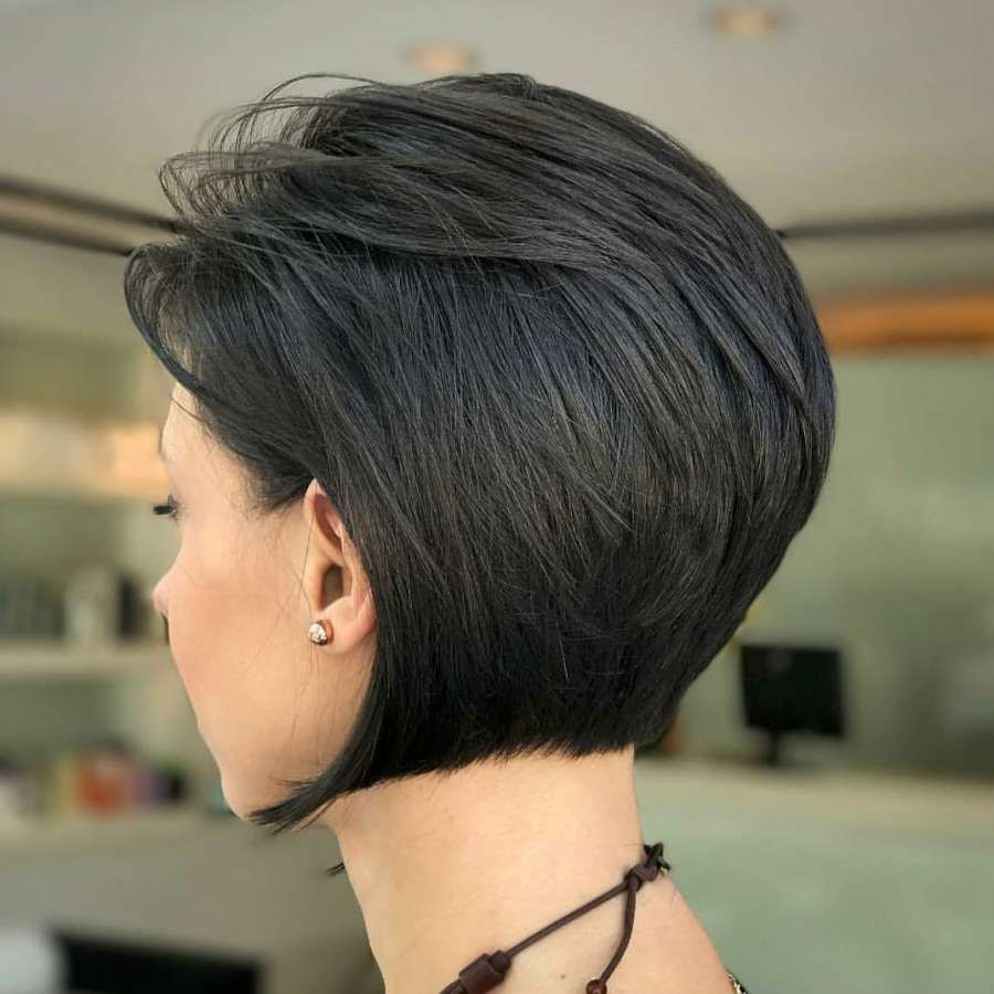 Short hairstyle u short hair my style pinterest kapsels