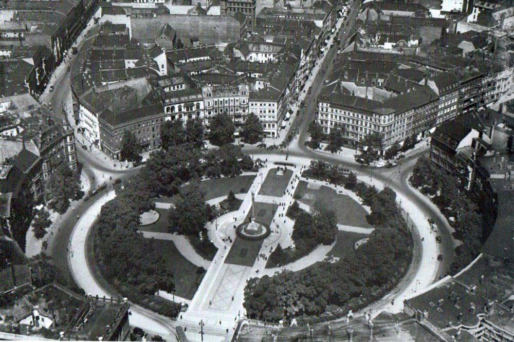 Berlin in alten Bildern - Page 13 - Berlin - Architectura Pro Homine