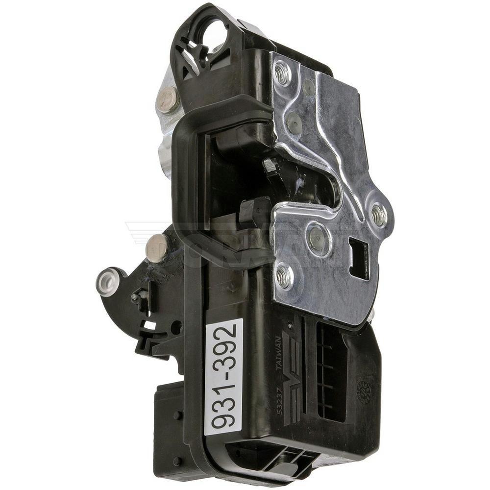 Oe Solutions Integrated Door Lock Actuator With Latch 931 392 Pontiac Grand Prix Door Locks Chrysler Pacifica