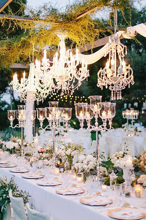Wedding Chandeliers Wedding Lights Wedding Wedding Decorations