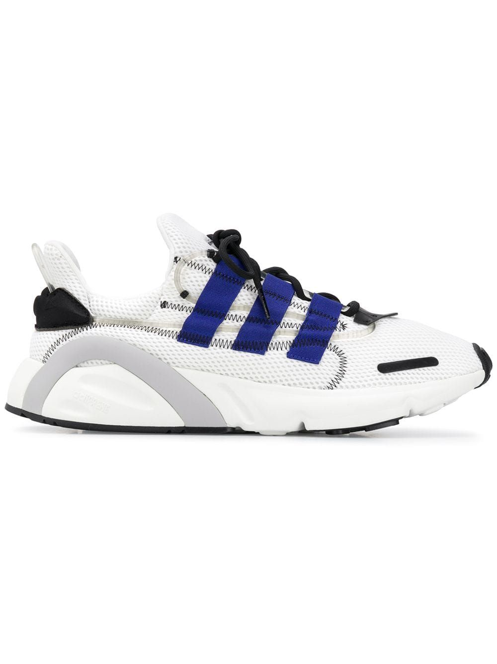 01e2f5227c90df ADIDAS ORIGINALS ADIDAS LXCON SNEAKERS - WHITE.  adidasoriginals  shoes