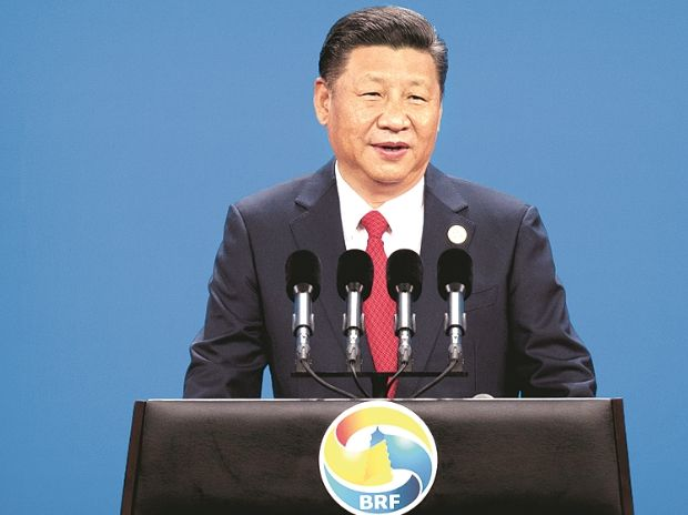 Xi Jinping's power plays set the stage for a long encore - Business Standard #757Live