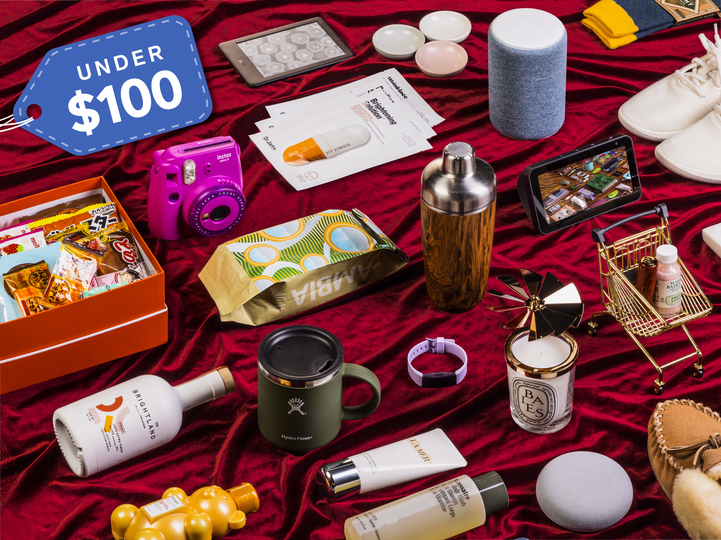 80 lastminute Valentine's Day gift ideas all under 100